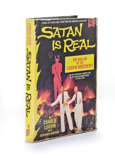 """Satan-is-Real"" by Charlie Louvin"