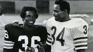 "Many fans of the late Walter Payton were stunned by the depiction of the Bears Hall of Fame running back as a flawed human being in Jeff Pearlman's controversial book: ""Sweetness: The Enigmatic Life of Walter Payton."""