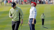 Opening match shows what Ryder Cup is all about