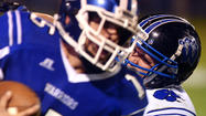 Boonsboro vs. Williamsport Football