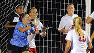 No. 1 McDonogh edges No. 2 Archbishop Spalding, 1-0, in girls soccer