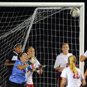 McDonogh vs. Archbishop Spalding girls soccer