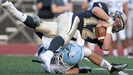PHOTOS: Penn vs. St. Joe