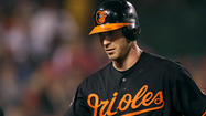 Orioles left fielder Nolan Reimold can describe in one word what the last few months have been like for him, watching his teammates win while he recovers from neck surgery: