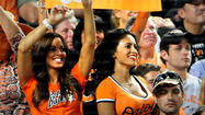 Orioles go over 2 million fans for first time since 2007