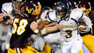 Hereford football squad rolls past Catonsville on emotional night