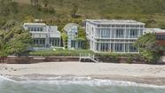 The membership roll in Malibu's unofficial Billionaire's Beach club is shrinking. Former Yahoo Inc. Chief Executive <strong>Terry Semel</strong> and his wife, <strong>Jane</strong>, have sold their spot to Oracle Corp. CEO <strong>Larry Ellison</strong>, who already has eight other houses along Carbon Beach.