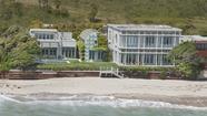 Is Malibu turning into the Larry Ellison beach club?