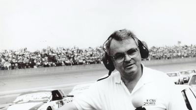 Chris Economaki