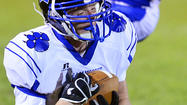 Williamsport Boonsboro football