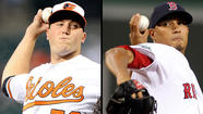 [<em>Down the stretch is a daily Orioles Insider blog that will set up the coming day for the O's and their American League competition as the push for the postseason continues.</em>]