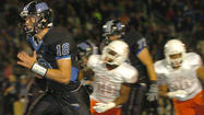 Photo | Bolingbrook vs. Lincoln-Way East