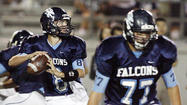 Photo Gallery: Crescenta Valley v. Pasadena Pacific League football