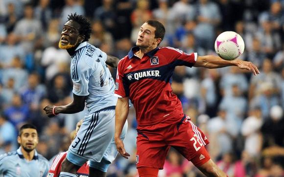 Fire-Sporting KC