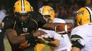 Derrick Henry's 363 yards, 6 TDs leads Yulee past Kelvin Taylor, Glades Day
