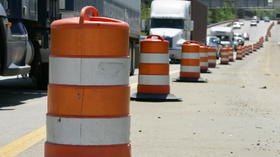 VDOT: Lane closures upcoming on U.S. 460 in Southampton County