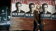 'Homeland' targets, hits jittery part of national psyche in season two opener