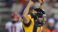 Towson game against LSU slated for ESPNU