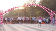 Photos: Race for the Cure, Gallery One