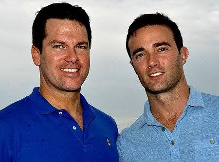 Towson native and MSNBC anchor Thomas Roberts married his longtime partner Patrick Abner in a ceremony in New York City on Saturday.