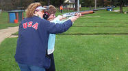 'Clays against Cancer' gives skeet and trap shooters chance to help