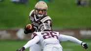 Pictures: Fordham vs. Lehigh in college football.