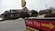 Pool of McDonald's workers claims Mega Millions fraud