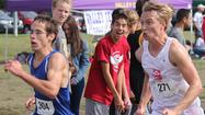 Photo Gallery: Newton Cross Country Invitational
