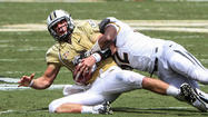<b>Pictures:</b> UCF Knights vs. Missouri Tigers