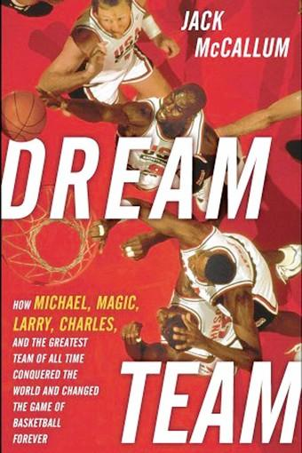 Author Jack McCallum discusses his latest book, 'Dream Team,' at 7 p.m. Tuesday at the Bethlehem Area Public Library.