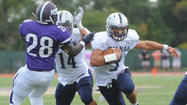Defense lifts No. 1 Gilman football to rout of No. 10 Mount St. Joseph