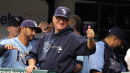 Few baseball men are wiser than <strong>Joe Maddon.</strong> He proved it with this conclusion about the postseason viability of the White Sox after arriving in Chicago on Thursday.