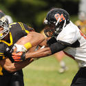 Mount Hebron vs. Oakland Mills