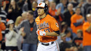 Orioles beat Red Sox, move into tie with Yankees for first in AL East