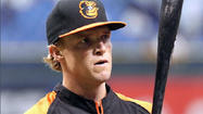 Nate McLouth has found success by just being Nate McLouth