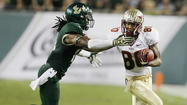 TAMPA — After what felt like a quick fourth quarter, No. 4 Florida State finally finished off USF with another second-half surge.