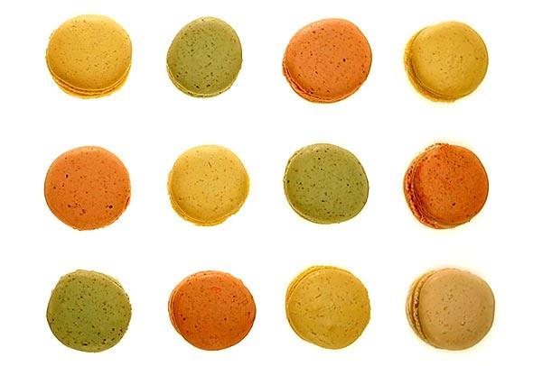 Making beautiful macarons isn't hard, but it can be fussy and even counterintuitive.