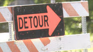 MONDAY REMINDER: 17-mile detour will slow traffic around Capital Ave. in Mishawaka