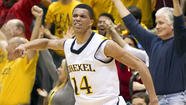 Sweet 16: Damion Lee, Drexel
