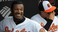 Adam Jones wins Most Valuable Oriole for second straight year