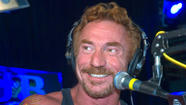 Danny Bonaduce has faced his share of troubles. But on Friday night, trouble really latched on.