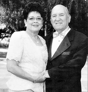 Alicia and Joseph Ortega