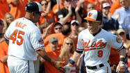 Wait is over: Orioles are back in playoffs