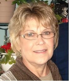 Carole Hanson