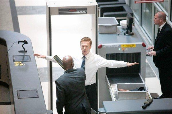 "Damian Lewis as Nicholas ""Nick"" Brody in ""Homeland."""