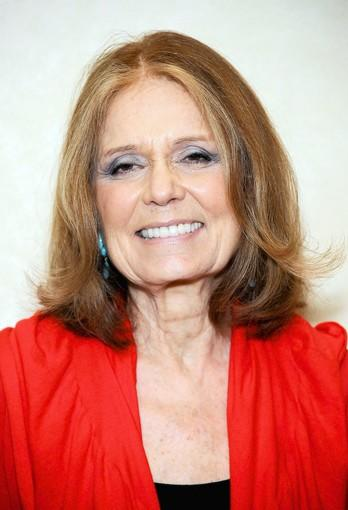"Feminist Gloria Steinem is one of the ""makers"" celebrated in a multiplatform video production that chronicles the history of the women's movement."