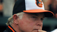 Thoughts from Showalter, Duquette on the playoff berth, O's outlook now, more
