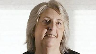 Jennifer Jaff