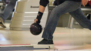 Bowl-A-Thon in Aberdeen