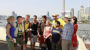 'The Amazing Race' recap, Off to China